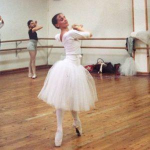 antonella mandanici danza classica
