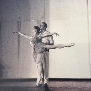 antonella mandanici danza classica passo a due