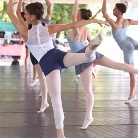 danza classica audizioni
