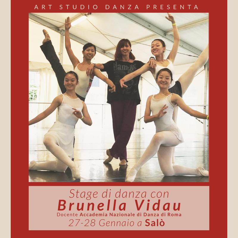 stage-brunella - vidau