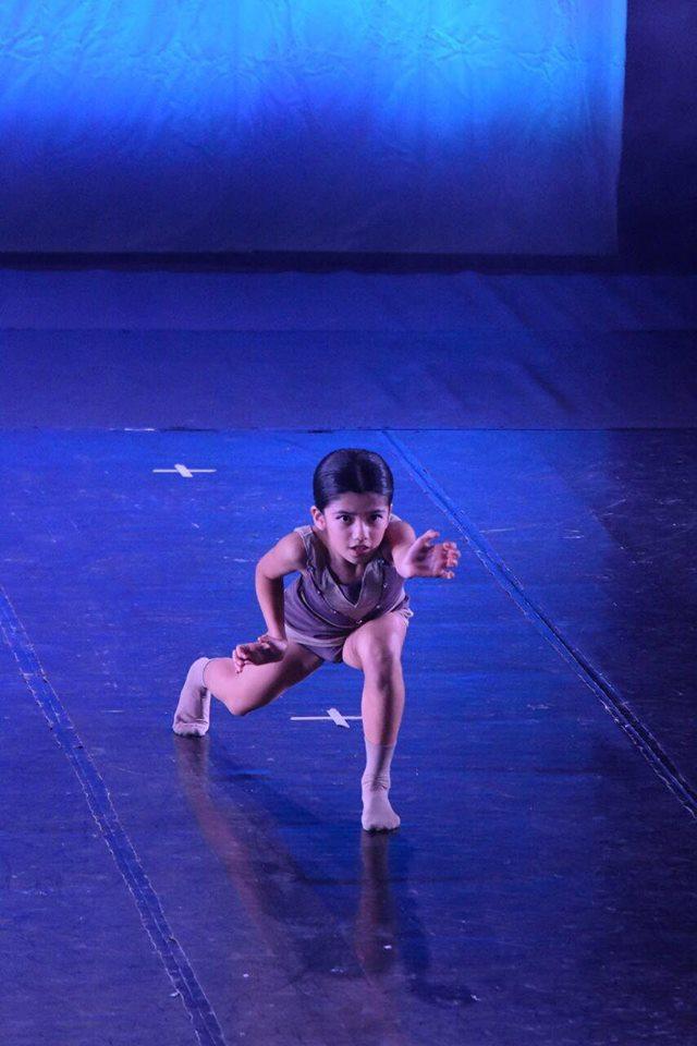 stage di danza